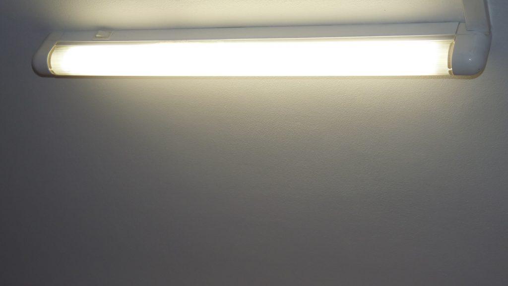 oświetlenie ledowe