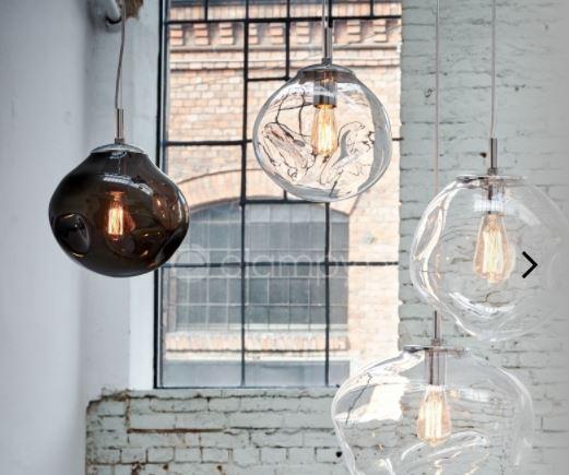 lampy Kaspa